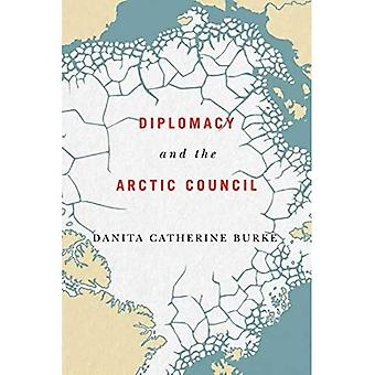 Diplomatie en de Arctische Raad