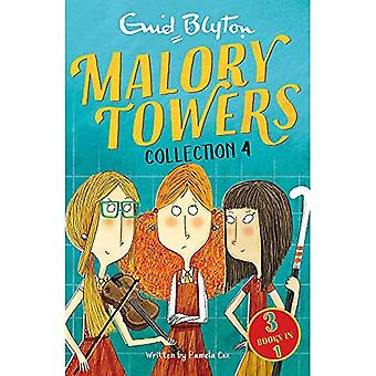 Malory Towers Collection 4:� Books 10-12 (Malory Towers� Collections and Gift books)