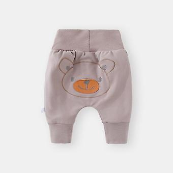 New Style Cartoon Baby Pants, Spring Legging