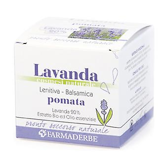 Lavender Ointment 75 ml