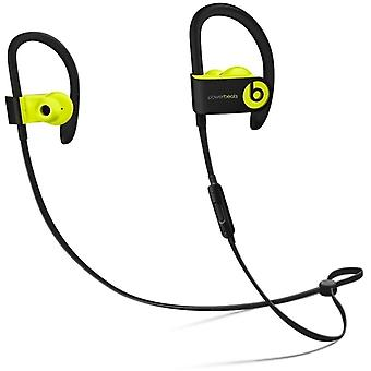 Beats By Dre Beats Powerbeats3 - Wireless In-ear Earbuds - Yellow/Black