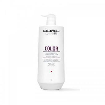 Goldwell Dual Senses Color Brilliance Shampoo 1000 ml