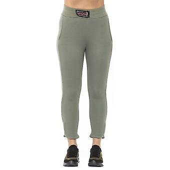 Green Trousers Mr. And Mrs Italy Women