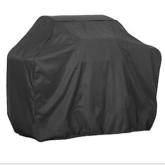 Premium Bbq Grill Cover, Gas Grill Cover,rip Proof, Uv And Water Resistant