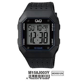 Q&q watch m158j003y