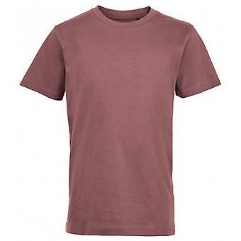 SOLS Childrens/Kids Short-Sleeved T-Shirt