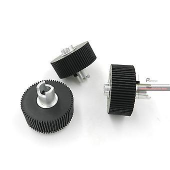 Pickup Roller Tire Rubber Roller Pickup Fit For Riso Ez