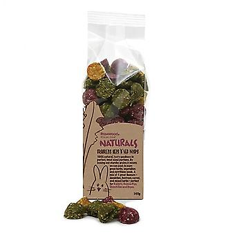 Rosewood Herb N Veg Drops