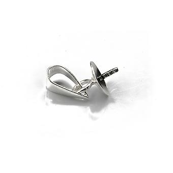 Pedant Drop Sterling Silver 925