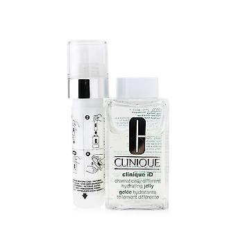 Clinique i d dramatisch verschillende hydraterende gelei + actieve cartridge concentraat voor ongelijke huidskleur 256818 125ml/4.2oz