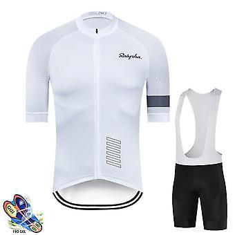 Pyöräily Jersey Vaatteet