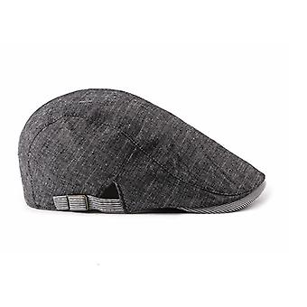 Fashion Casual Ivy Hat Cotton Newsboy, Golf, Driving Flat Cabbie Beret Caps