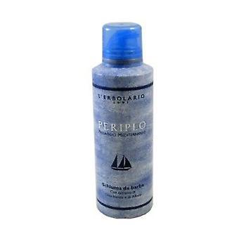 Periplo Shaving Foam 200 ml