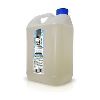 Liquid Base Soap 5 L