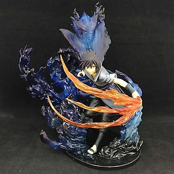 Gk Action Figure Shippuden Anime Model