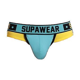 Supawear Spectrum Jockstrap Electric | Men's Underwear | Men's Jockstrap