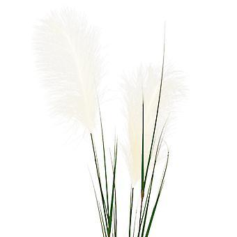 Kunstpapa's Grasssteel 120 cm crème