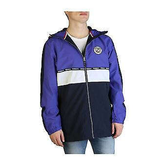 Geographical Norway - Clothing - Jackets - Aplus-man-blue - Men - navy,blue - L