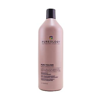 Pure volume shampoo (for flat, fine, color treated hair) 262300 1000ml/33.8oz