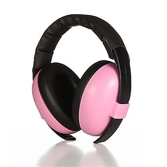 Lasten melunvaimennus earmuffs-kuuloke