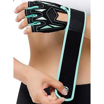 Professionelle vægtløftning gym handsker