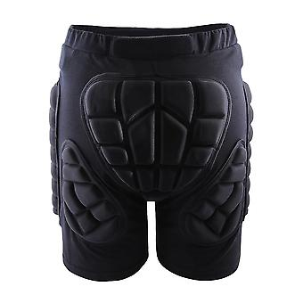 Snowboard Ski Skate Motorsykkel Body Protection Armor Bryst Beskyttende Jakke