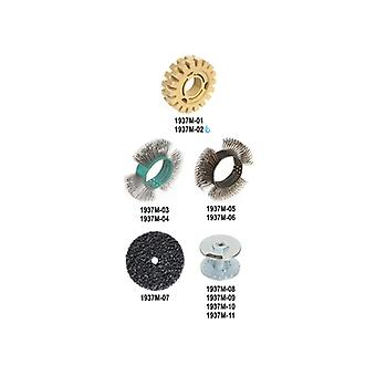 Beta 019370107 1937 M-07 Accessories For Item 1937m Pack Of 6
