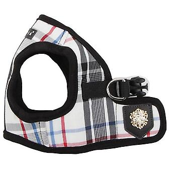 Puppia Junior Vest Harness Black (Dogs , Collars, Leads and Harnesses , Harnesses)