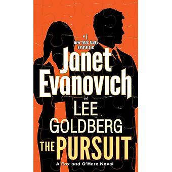 Il perseguimento di Janet Evanovich & Lee Goldberg