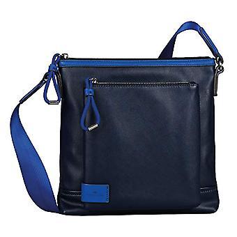 Tom Tailor Nayla, Cross Bag. Woman, Dark Blue, Medium