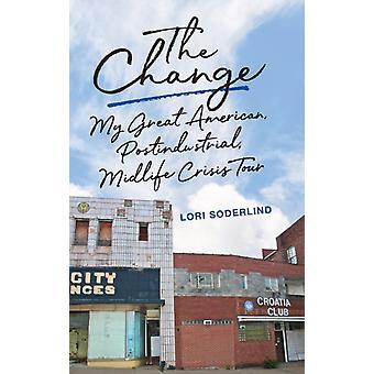 Förändringen av Lori Soderlind
