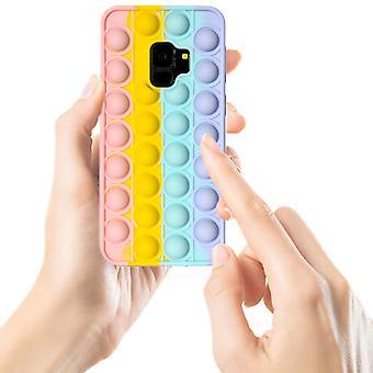 Samsung Galaxy S9 - Powłoka / Ochrona / Pop It Fidget