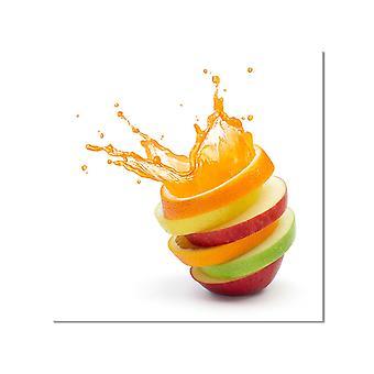Tabel over frugteksplosion
