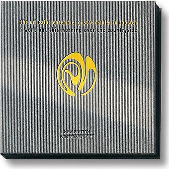 Uri Caine Ensemble - Gustav Mahler in Toblach-I Wen [CD] USA import