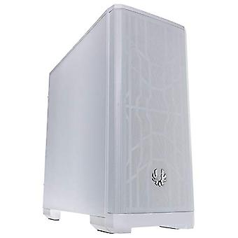 Bitfenix Nova Mesh Midi Tower Case - Blanco