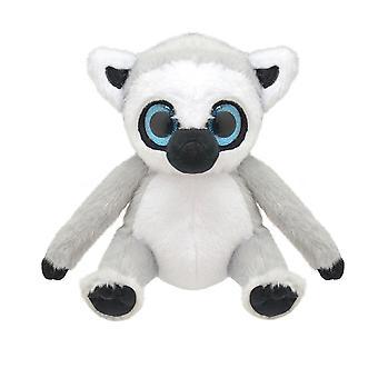 Orbys Lemur 15cm Peluche