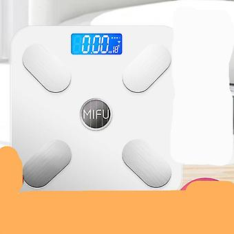Verbind bluetooth smart body fat scale