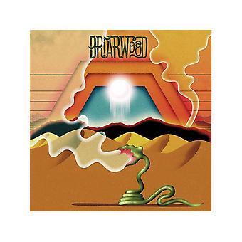 Trästav och Briarwood Virgins - Briarwood CD