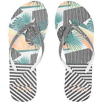 Roxy naisten Portofino Flip Flop sandaali