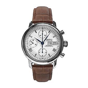 BWC Swiss - Wristwatch - Men - Automatic - 20023.50.03