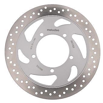 MTX Performance Brake Disc Front/Solid Disc for Suzuki VL 1500 M90 2002-2009