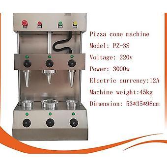 آلة بيتزا الفولاذ المقاوم للصدأ