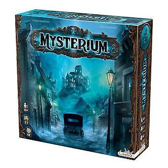 Lautapeli Mysterium Asmodee (ES)