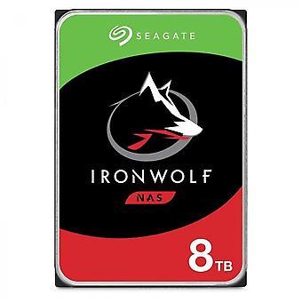 Seagate Ironwolf intern hårddisk