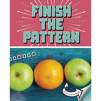 Finish the Pattern by Cari Meister