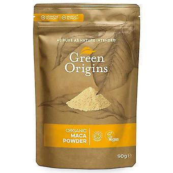 Organic Maca Powder - 90 grams