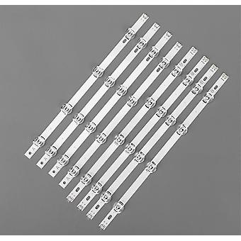 Led Baggrundsbelysning Strip For Lg Drt 3.0/42 Direct