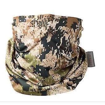 Hunting Men Core Neck Gaiter Camouflage Lightweight Ultra-breathable Men