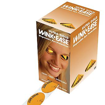 Wink Ease Eye Tanning with Clean Easy - 300 Pairs
