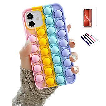 Iphone 12 Mini - Shell / Schutz / Pop It Fidget